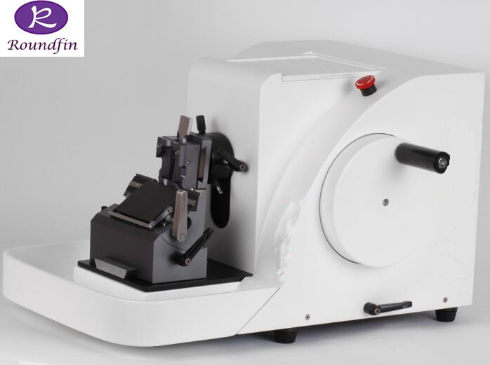Full automatic Tissue ParaffinWax Microtome