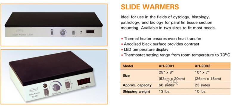 2 models for the siide dryer