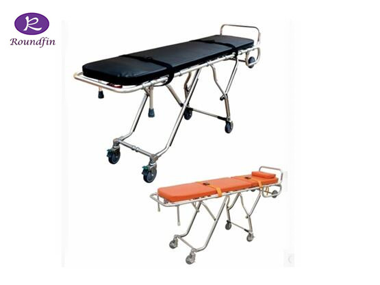 church corpses cart