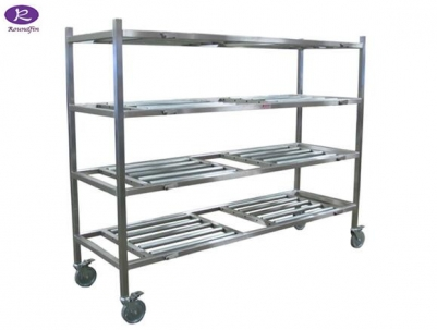 Mortuary Corpses Storage Rack: RD-B-09