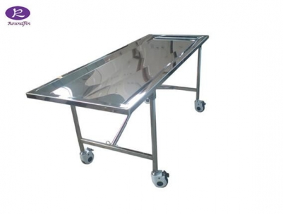 Mortuary Corpses Trolley Transfer Cart RD-1510