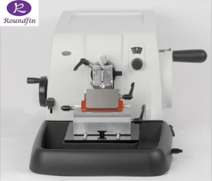 Manual Tissue Paraffin/Wax Microtome Rotary microtome; RD-495