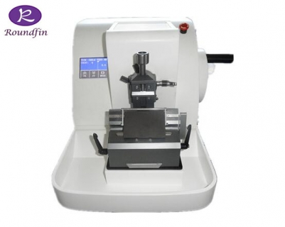 Semi-automatic Tissue Paraffin/Wax Microtome ; RD-335A
