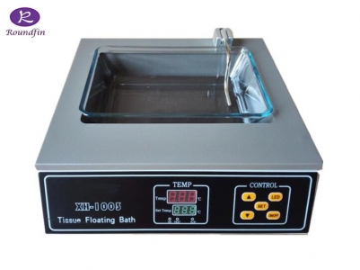 Tissue flotation water bath with big capacity; XH-1003
