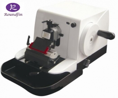 Rotary Tissue Paraffin/Wax Microtome manual microtome ; RD-315
