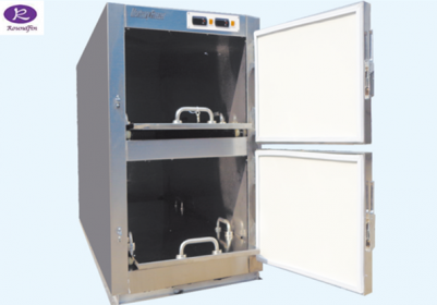 Mortuary Refrigerator 2 bodies/rooms RD-2