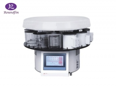 Vacuum Carousel shape Automatic Tissue Processor 1.3L and 2.3L; RD-501