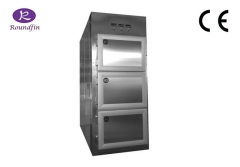 High Quality Funeral products Mortuary equipments and corpses keeping refrigerator RD-C, 3 rooms