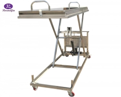mortuary coprse lifter