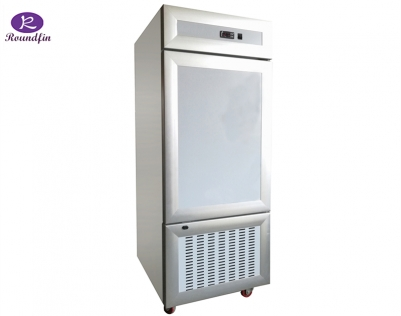 deep freezer machine