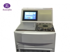 Easy to Operate Medical histology tissue processor price
