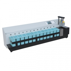 High Quality HE SLIDE STAINER
