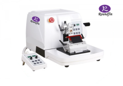 High Quality pathology tissue full automatic sliding microtome