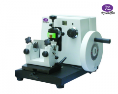 High Quality RD-202A Rotary Manual Microtome