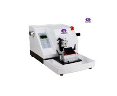 pathology tissue full-auto rotary section microtome with  Long Service Life
