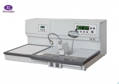 Double Open Big capacity histology tissue embedding center tissue freezing embedding machine