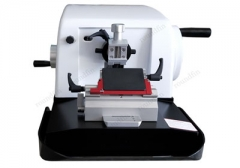 High Quality Microtome manual microtome price in China rotary microtome