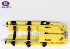 X-ray scoop stretcher